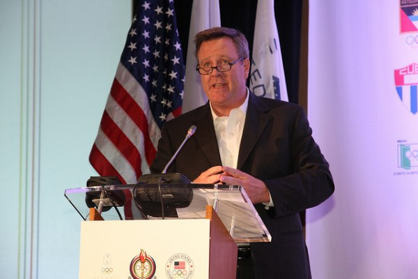 Scott Blackmun