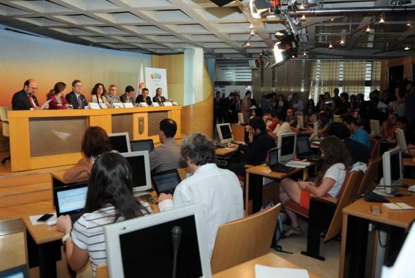 Conférence de presse de Madrid 2020 - Rapport d'évaluation du CIO