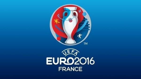 Logo Euro 2016 - UEFA