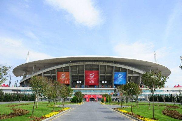 Stade Ataturk - Istanbul 2020