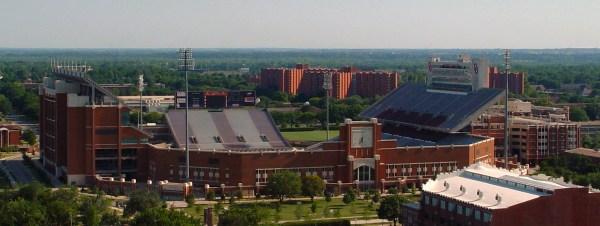 Gaylord Stadium - Tulsa 2024
