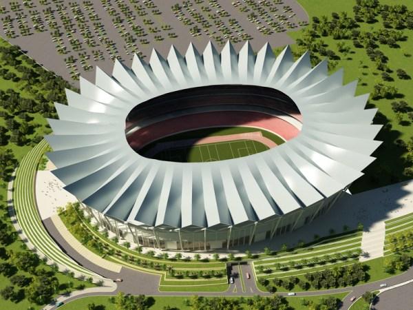 Stadium - Dubaï