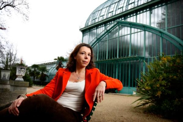 Agnès Popelin