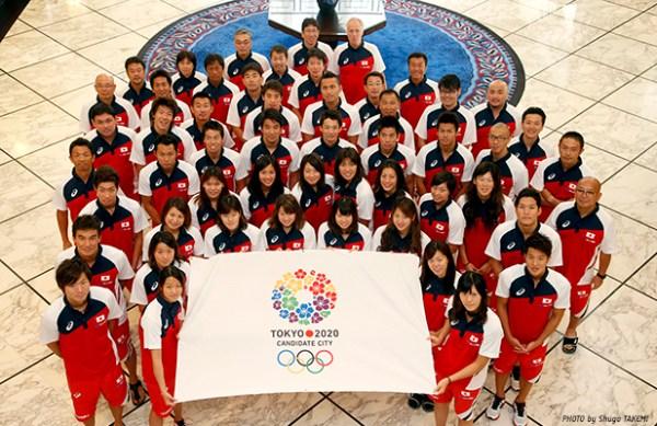 Tokyo 2020 - Mondiaux de Natation