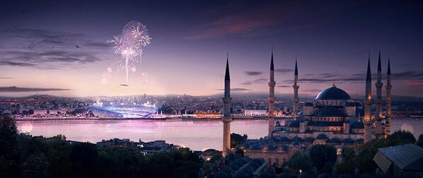 Sultanahmet Square - Istanbul 2020