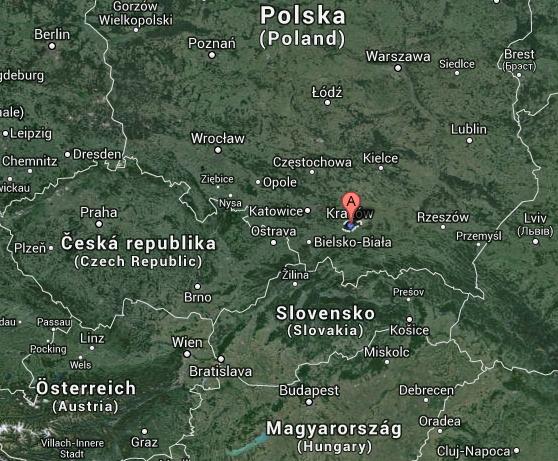 Pologne - Slovaquie
