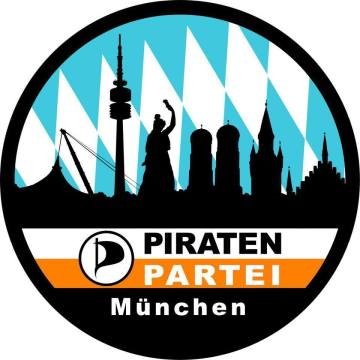 Parti Pirate - Munich
