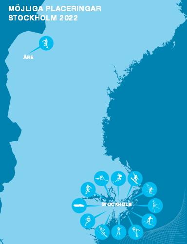 Carte de Stockholm 2022
