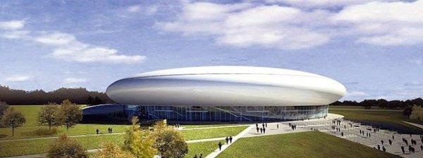 Halle des Sports - Cracovie