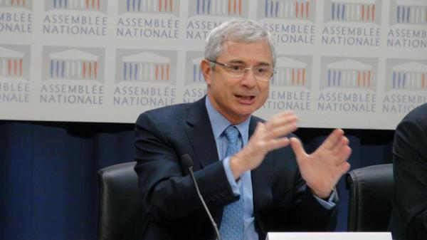 Claude Bartolone - JO Paris 2024