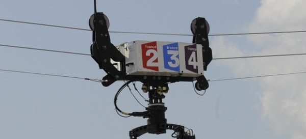 France TV - Roland Garros