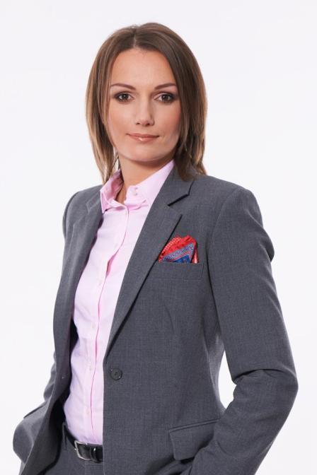 Jagna Marczulajtis-Walczak - portrait officiel
