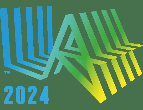 Los Angeles 2024 - logo