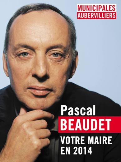 Pascal Beaudet - Aubervilliers