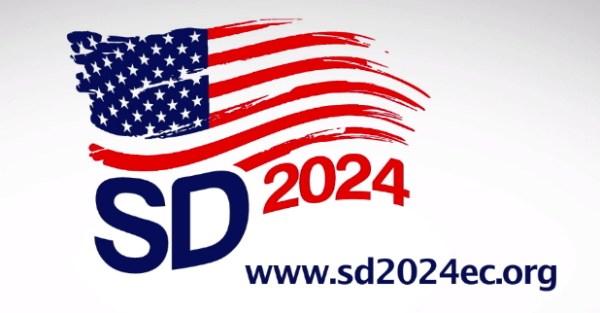 San Diego 2024 - logo