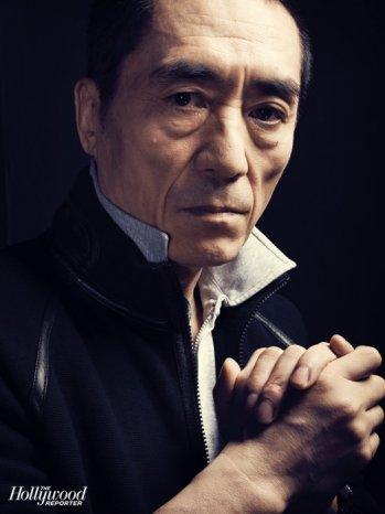Pékin 2022 - Zhang Yimou