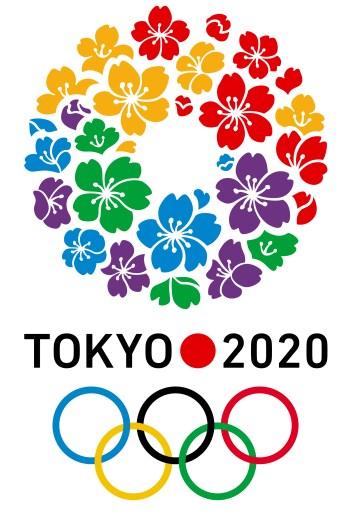 Tokyo 2020 - emblème