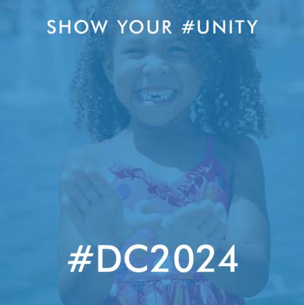 DC 2024 - Unity