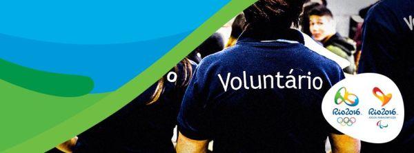 Voluntario - JO 2016
