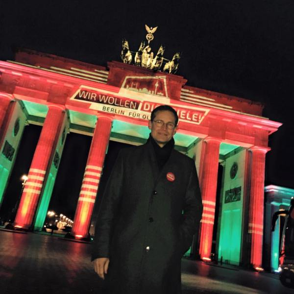 Berlin 2024 - promo - Maire