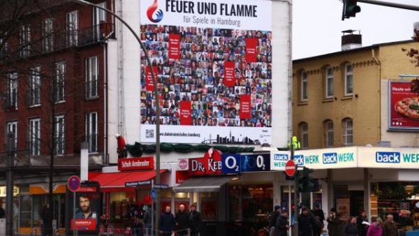 Hambourg 2024 - affiche