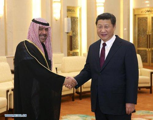 Pékin 2022 - Xi Jinping