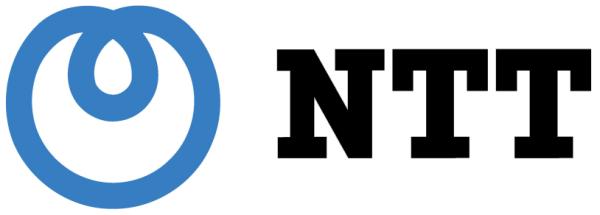 Tokyo 2020 - NTT