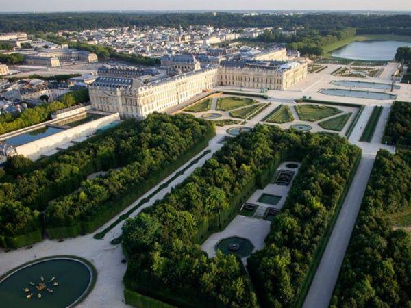 Paris 2024 - Château de Versailles