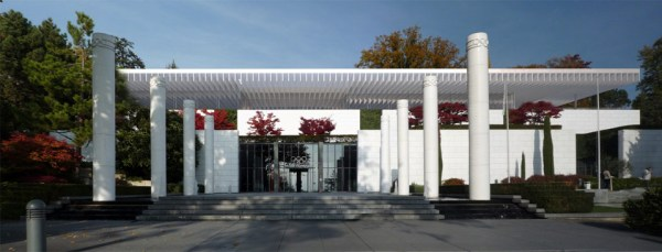 Musée Olympique - Lausanne