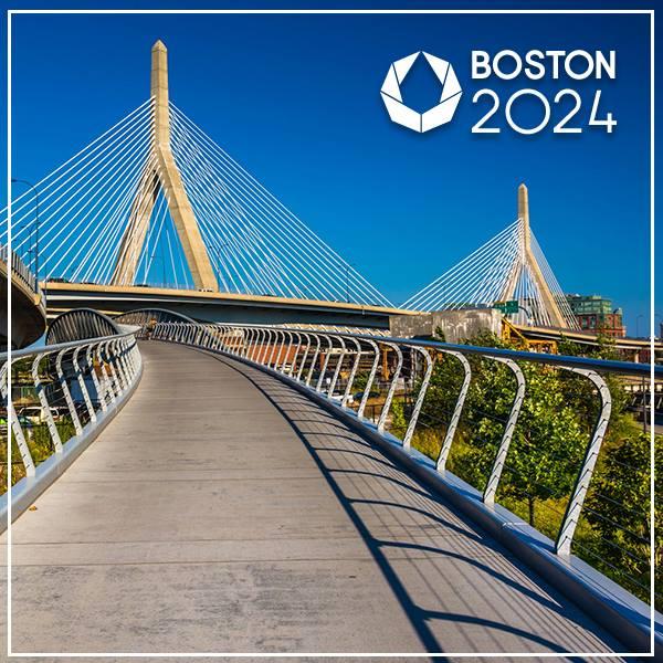 Boston 2024 - pont et passerelle