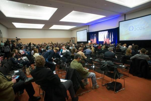 Boston 2024 - réunion publique