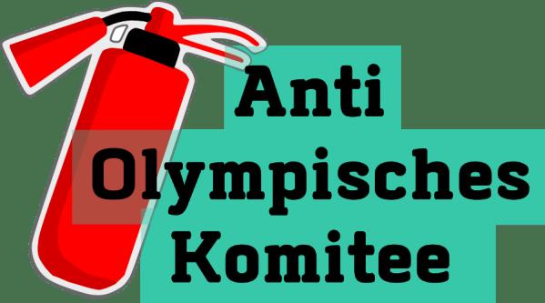 Comité Anti Olympique - Hambourg 2024
