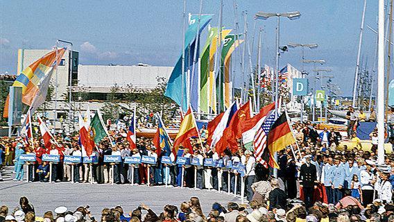 Kiel 1972