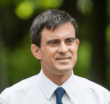 Manuel Valls - Matignon