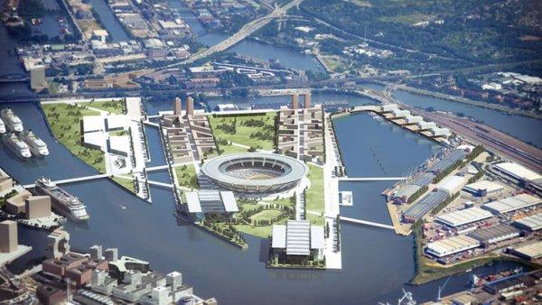 Hambourg 2024 - ile