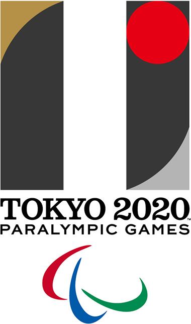 Emblème des Jeux Paralympiques d'été 2020 (Crédits - Tokyo 2020)