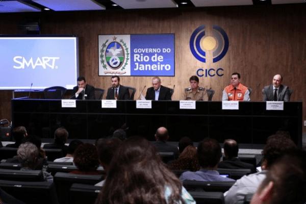 (Crédits - Secretaria de Estado de Segurança do Rio de Janeiro)