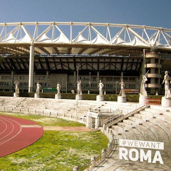 (Crédits - Rome 2024)