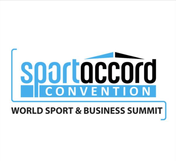 (Crédits - SportAccord Convention)