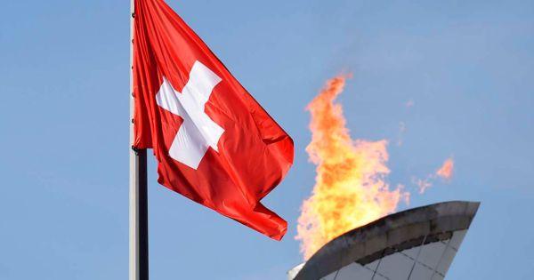 La Suisse n'a plus accueilli les Jeux depuis 1948 et l'édition hivernale de St-Moritz (Crédits – Swiss Olympic)