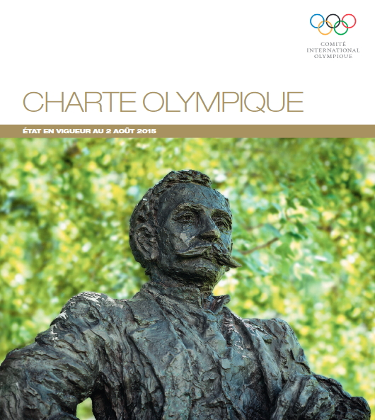 Charte Olympique