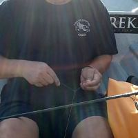 Tying the FG knot - Nick of Tacklebox Adventures