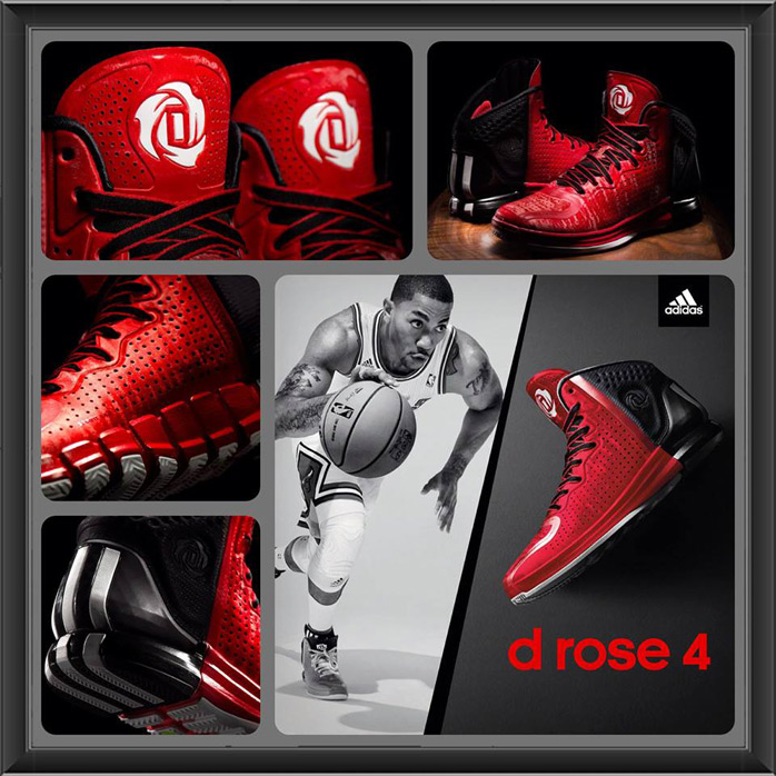 03fd4f6214a adidas D Rose 4 Brenda