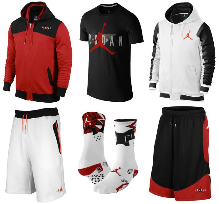 Air Jordan 6 Retro Clothing Sportfits Com