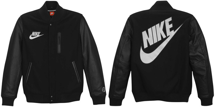 Nike FB NYC Destroyer Jacket |
