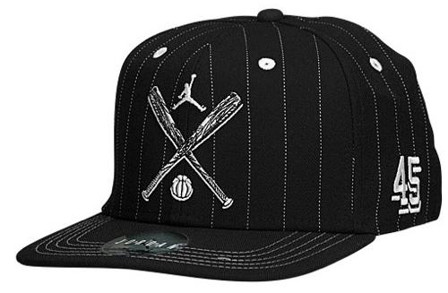 7a29d9c8666 Air Jordan 9 Barons Hats