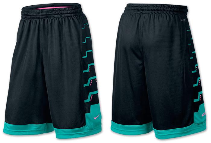 huge discount d5083 6dc92 ... sale nike lebron driven basketballl shorts e4475 81e20