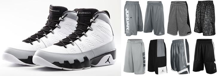 the latest 9a1d5 d1559 air-jordan-barons-shorts