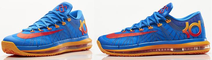 sale retailer db5e7 02898 nike-kd-6-elite-team-shoe
