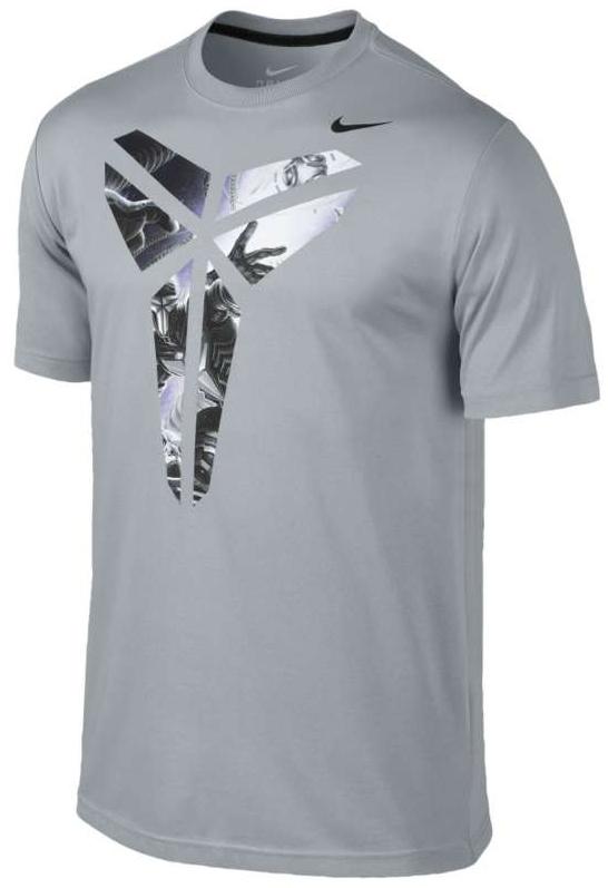 Nike Kobe Logo Shirt   SportFits.com